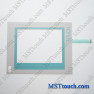 6AV7612-0AB10-0BF0 touch panel touch screen for 6AV7612-0AB10-0BF0 Panel PC 670 12