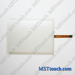 6AV7612-0AA31-0BF0 touch panel touch screen for 6AV7612-0AA31-0BF0 Panel PC 670 12