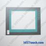 6AV7800-0BA10-1AC0 touch panel touch screen for 6AV7800-0BA10-1AC0 PANEL PC 677 12
