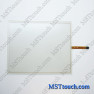 6AV7824-0AB10-1AC0 touch panel touch screen for 6AV7824-0AB10-1AC0 PANEL PC577 19