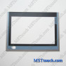 Touchscreen digitizer for 6AV7863-2TA00-0AA0  IFP1500 FLAT PANEL 15