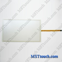 Touchscreen digitizer for 6AV7863-3TA00-0AA0  IFP1900 FLAT PANEL 19
