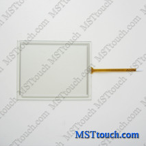 Touch membrane 6AV6 642-0AA11-0AX1 TP177A,6AV6 642-0AA11-0AX1 Touch membrane  Replacement used for repairing