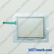 Touch Screen Digitizer for GP-4301T MODEL: PFXGP4301TAD,Touch Panel for GP-4301T MODEL: PFXGP4301TAD