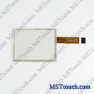 2711P-B7C4A8 touch screen panel,touch screen panel for 2711P-B7C4A8