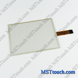 2711P-B10C4D8 touch screen panel,touch screen panel for 2711P-B10C4D8