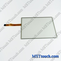 2711P-B15C4A8 touch screen panel,touch screen panel for 2711P-B15C4A8