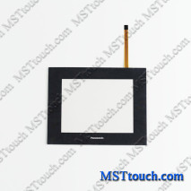 Dannielson R8064-45B Touch screen for Dannielson R8064-45B touch panel