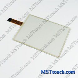 2711P-B10C4A9 touch screen panel,touch screen panel for 2711P-B10C4A9