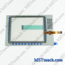 2711P-B15C4D9 touch screen panel,touch screen panel for 2711P-B15C4D9