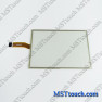 2711P-T12C4D8K touch screen panel,touch screen panel for 2711P-T12C4D8K