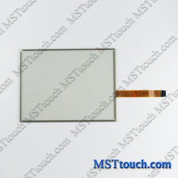 2711P-T15C4D8 touch screen panel,touch screen panel for 2711P-T15C4D8