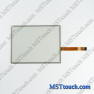 2711P-T15C4A8 touch screen panel,touch screen panel for 2711P-T15C4A8