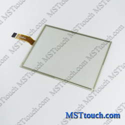 2711P-T12C4D9 touch screen panel,touch screen panel for 2711P-T12C4D9
