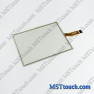 2711P-T12C4A9 touch screen panel,touch screen panel for 2711P-T12C4A9