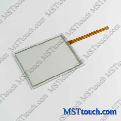2711P-T6M5A touch screen panel,touch screen panel for 2711P-T6M5A