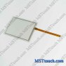 2711P-T6C20D touch screen panel,touch screen panel for 2711P-T6C20D