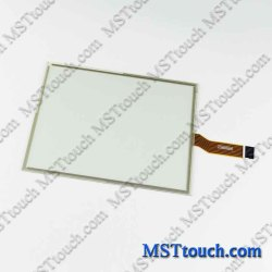 2711P-B12C4D9 touch screen panel,touch screen panel for 2711P-B12C4D9