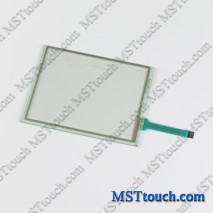 PFXGP4301TADW touch screen,touch membrane panel for  PFXGP4301TADW