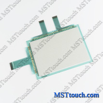 Touch screen digitizer for GP2401H-TC41-24V,Touch panel for GP2401H-TC41-24V