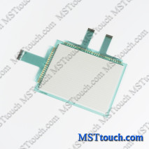 Touch screen digitizer for GP2401H-TC41-24V-M,Touch panel for GP2401H-TC41-24V-M
