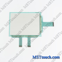 Touch screen for GP2401H-SH41-24V,Touch membrane for GP2401H-SH41-24V