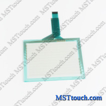Touch screen digitizer for GP370-MM21-ENG,Touchscreen for GP370-MM21-ENG