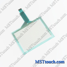 Touch screen for GP370-LG11-24V,Touch membrane for GP370-LG11-24V