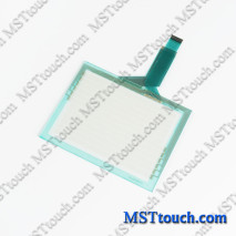 Touch screen digitizer for GP370-LG21-24VP,Touch membrane for GP370-LG21-24VP