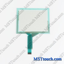 Touch screen digitizer for GP370-LG31-24V,Touch panel for GP370-LG31-24V