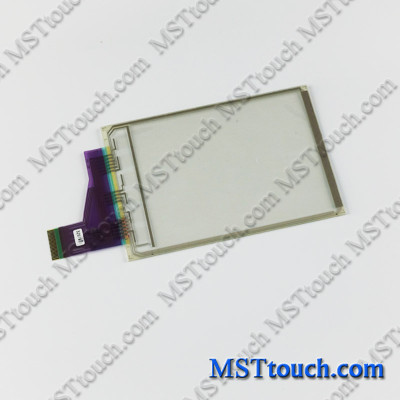 Touchscreen digitizer for Hakko V806iCD,Touch panel for V806iCD