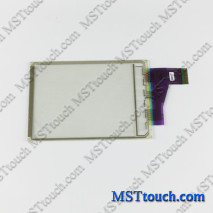 Touchscreen digitizer for Hakko V806iTD,Touch panel for V806iTD