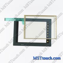 Touchscreen digitizer for Hakko V810iC,Touch panel for V810iC
