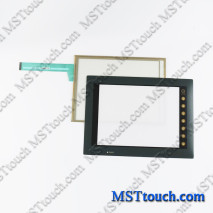 Touchscreen digitizer for Hakko V810iS,Touch panel for V810iS
