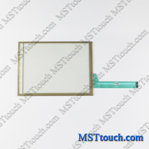 Touchscreen digitizer for FUJI UG430H-SS4,Touch panel for UG430H-SS4