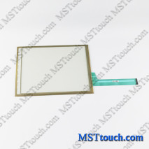 Touchscreen digitizer for FUJI UG430H-TH1,Touch panel for UG430H-TH1