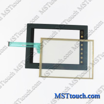 Touchscreen digitizer for FUJI UG430H-TH4,Touch panel for UG430H-TH4