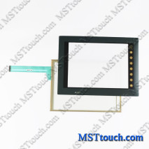 Touchscreen digitizer for FUJI UG430H-TS1,Touch panel for UG430H-TS1