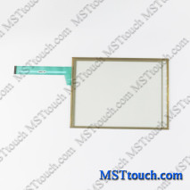 Touchscreen digitizer for FUJI UG430H-VH1,Touch panel for UG430H-VH1