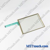 Touchscreen digitizer for FUJI UG430H-VH4,Touch panel for UG430H-VH4