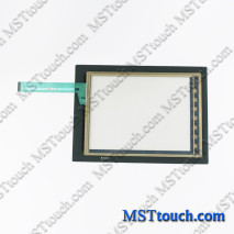 Touchscreen digitizer for FUJI UG430H-VS4,Touch panel for UG430H-VS4
