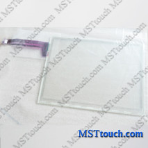 Touchscreen digitizer for FUJI UG530H-VS4,Touch panel for UG530H-VS4