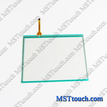 Touch Screen Digitizer for Red Lion G310C210,Touch Panel for Red Lion G310C210