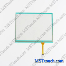 Touch Screen Digitizer for Red Lion G310S210,Touch Panel for Red Lion G310S210
