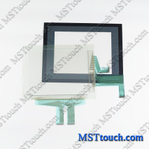 NS10-TV01-V1 touch panel touch screen for OMRON NS10-TV01-V1