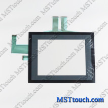 NS10-TV00B-V2 touch panel touch screen for OMRON NS10-TV00B-V2