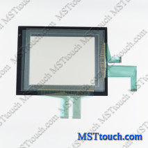 NS10-TV01-V2 touch panel touch screen for OMRON NS10-TV01-V2