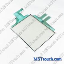 NS12-TS00B-ECV2 touch panel touch screen for OMRON NS12-TS00B-ECV2