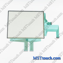 NS12-TS01-V2 touch panel touch screen for OMRON NS12-TS01-V2