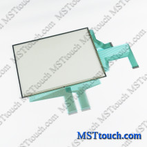 NS12-TS00B-V2 touch panel touch screen for OMRON NS12-TS00B-V2